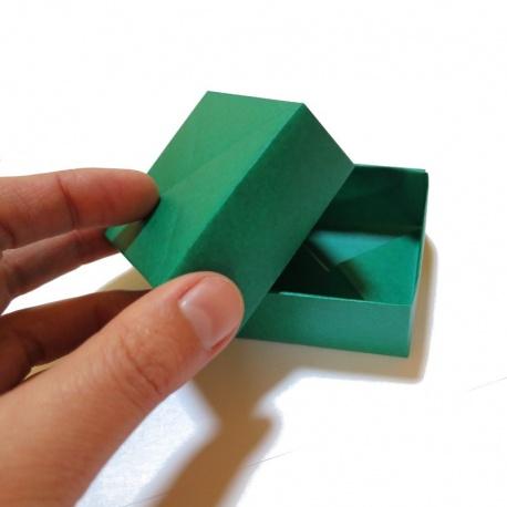 20 boites Masu en origami