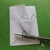 Cartes en origami